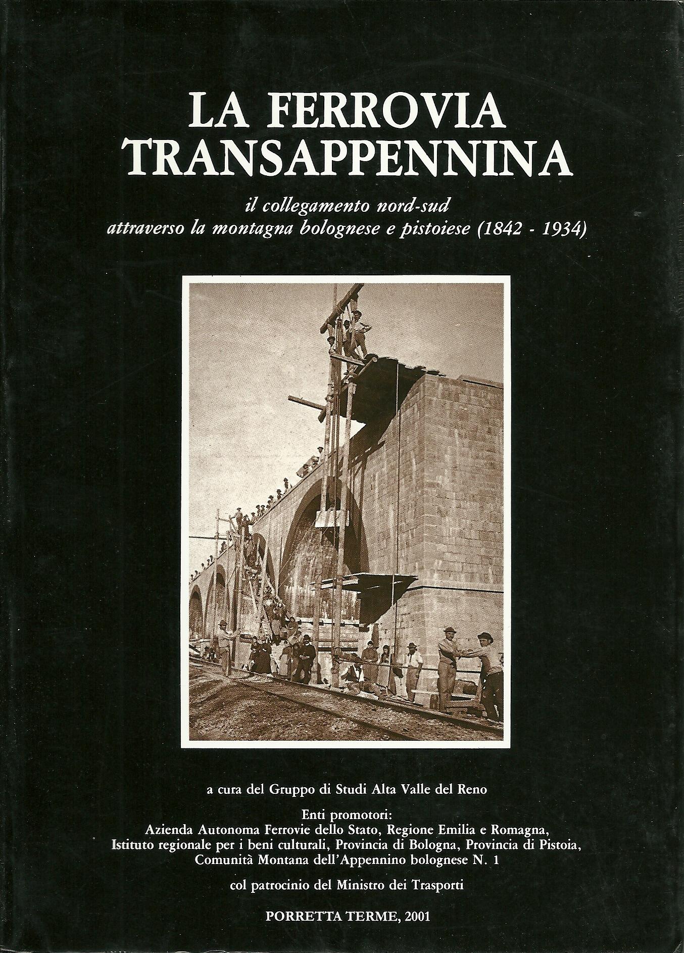 La Ferrovia Transappennina