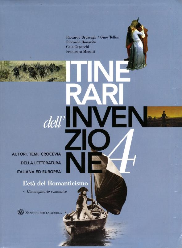 Itinerari dell'invenzione 4
