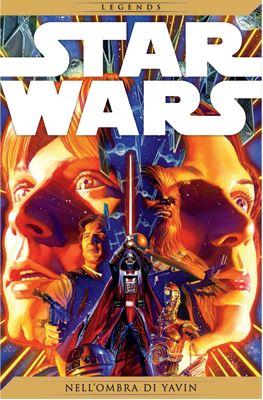 Star Wars Legends #1