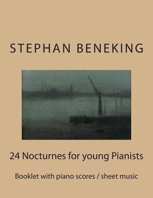 Stephan Beneking 24 ...
