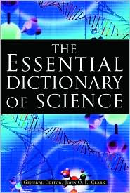 The Essential Dictionary of Science