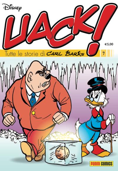 Uack! n. 7