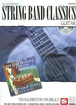 String Band Classes Guitar
