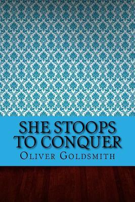 She Stoops to Conque...