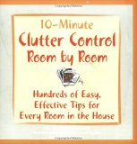10-Minute Clutter Co...