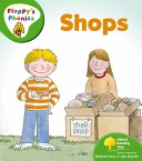 Oxford Reading Tree: Stage 2: Floppy's Phonics: Shops