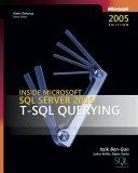 Inside Microsoft SQL...