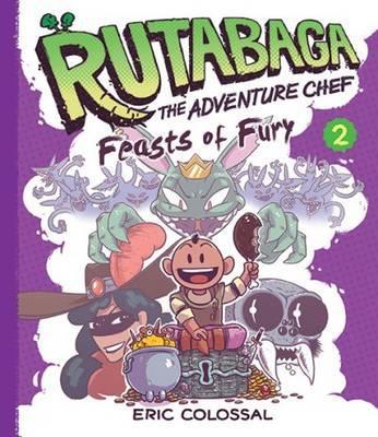 Rutabaga the Adventure Chef 2