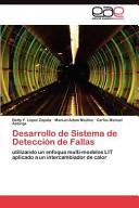 Desarrollo de Sistema de Detecci N de Fallas