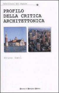 Profilo della critica architettonica
