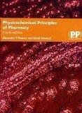 Physicochemical Principles of Pharmacy, 4th Edition