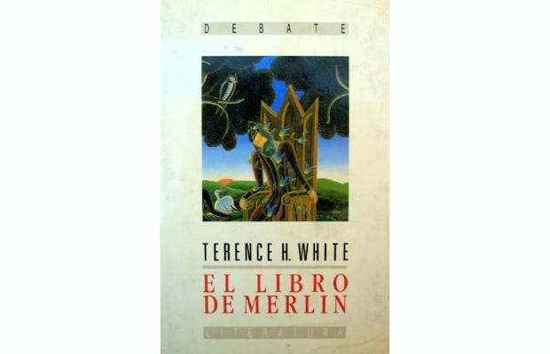 El libro de Merlin