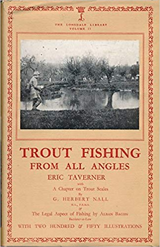 Trout Fishing from All Angles