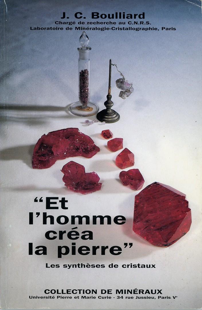 """""""Et l'homme créa la pierre"""""""