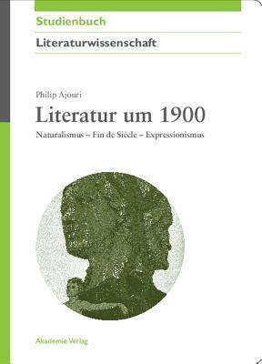 Literatur Um 1900