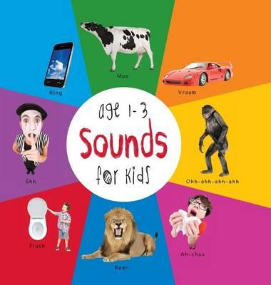 Sounds for Kids age 1-3 (Engage Early Readers