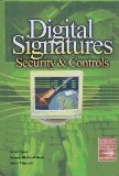 Digital Signatures Security and Controls