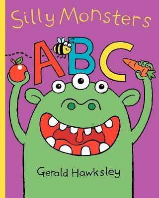 Silly Monsters ABC