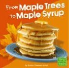From Maple Trees to Maple Syrup