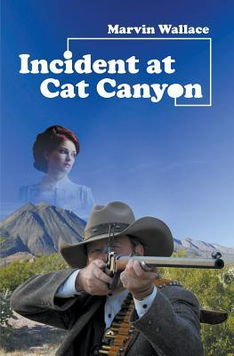 Incident at Cat Canyon