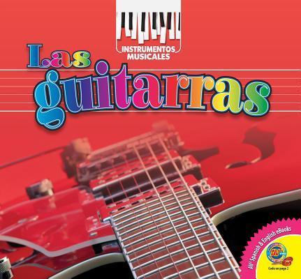 Las guitarras / Guitar