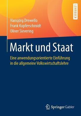 Markt Und Staat