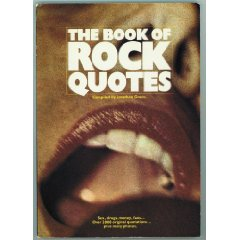 The Book of Rock Quo...