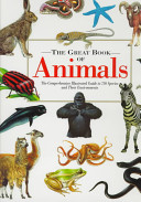 The Great Book of Animals