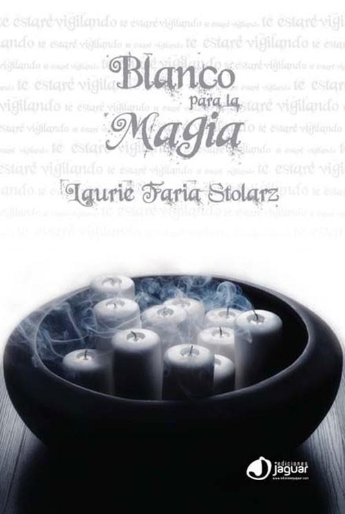 Blanco para la Magia