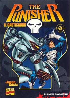 The Punisher / El Ca...