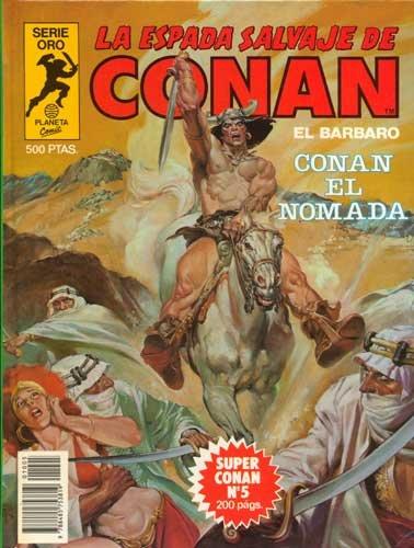 Super Conan #5
