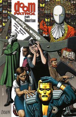 Doom Patrol #1 (de 2...
