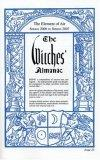 The Witches' Almanac 2006-2007