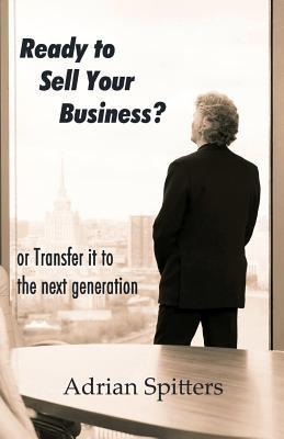 Ready to Sell Your Business