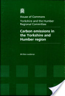 Carbon Emissions in the Yorkshire and Humber Region