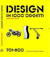 Design in 1000 oggetti