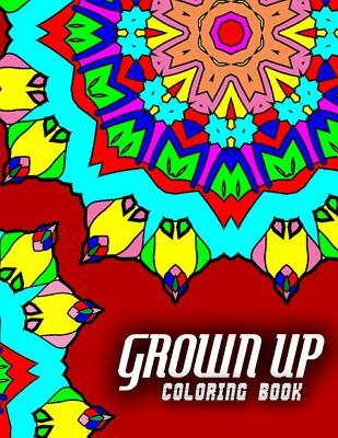 Grown Up Adult Color...