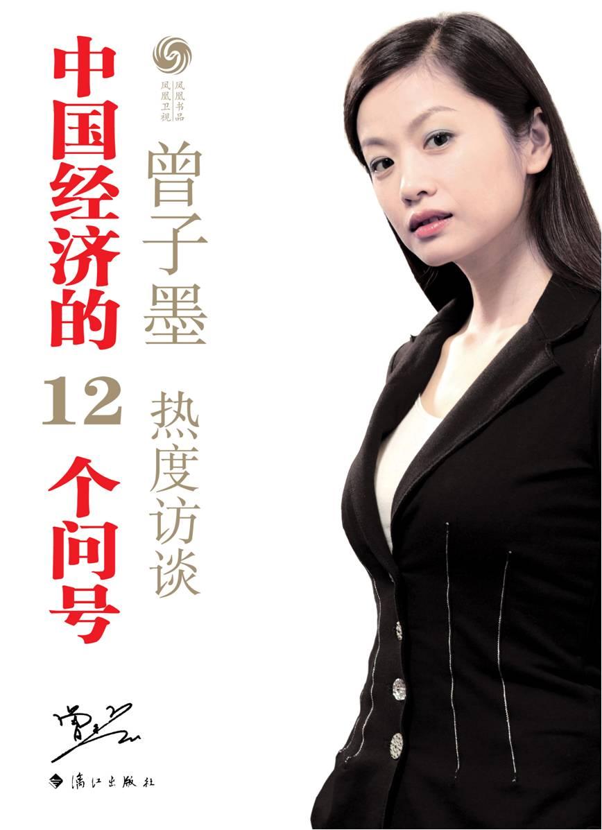 中国经济的12个问号