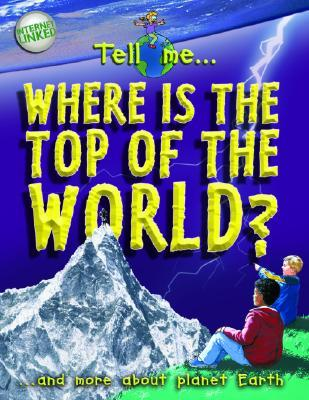 Where Is the Top of the World