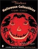 Timeless Halloween Collectibles, 1920 To 1949