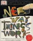 The New Way Things Work CD-rom