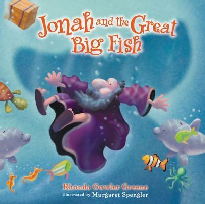 Jonah and the Great ...