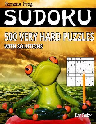 Famous Frog Sudoku 5...