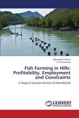 Fish Farming in Hills