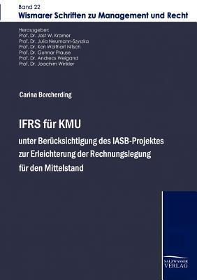 Ifrs Far Kmu