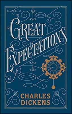 Great Expectations (Barnes & Noble Leather Bound Editions)
