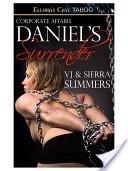 Daniel's Surrender (Corporate Affairs, Book 3)