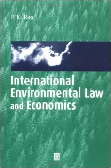 International Environmental Law and Economics