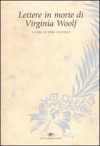 Lettere in morte di Virginia Woolf