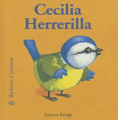 Cecilia Herrerilla /...